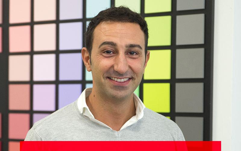 Stefano Iannella